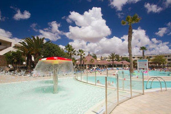 Los Zocos Club Resort - фото 50