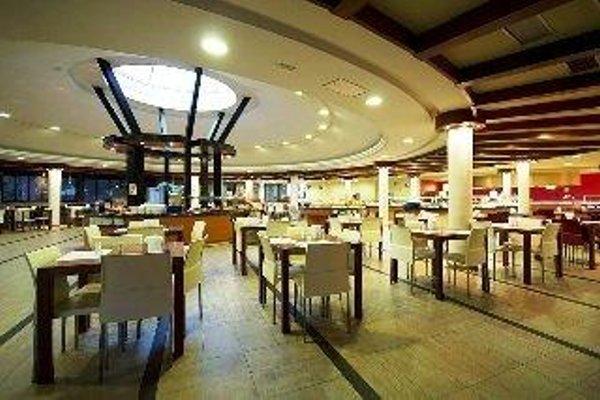 Los Zocos Club Resort - фото 13