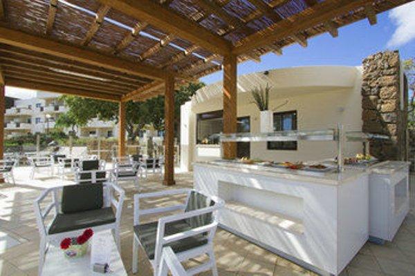 Los Zocos Club Resort - фото 17