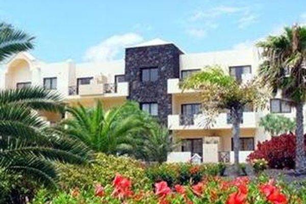Los Zocos Club Resort - фото 18
