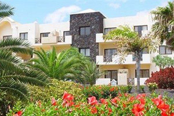 Los Zocos Club Resort - фото 19