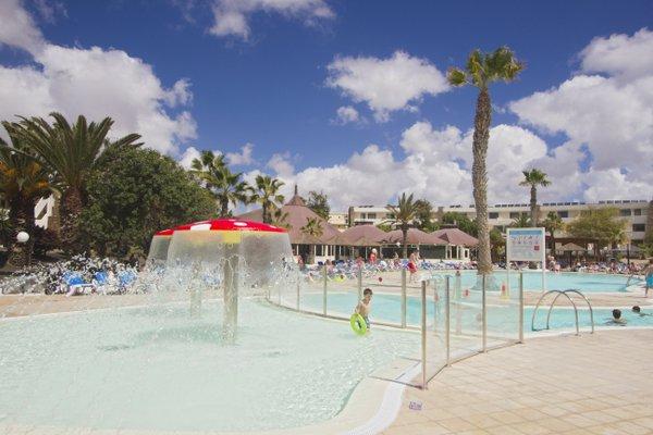 Los Zocos Club Resort - фото 20