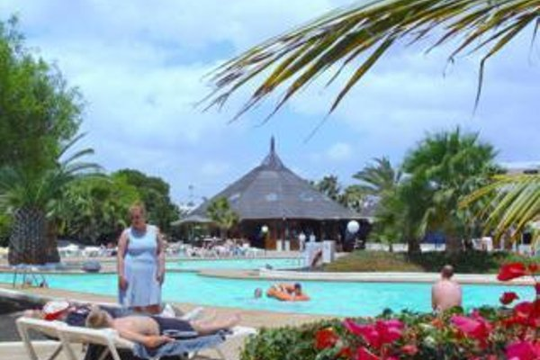 Los Zocos Club Resort - фото 21