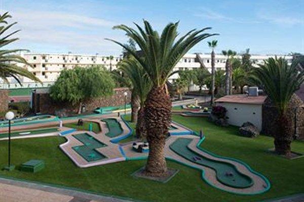 Los Zocos Club Resort - фото 22
