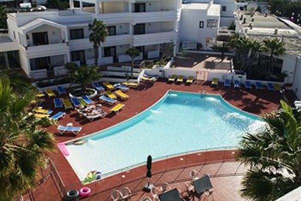 Apartamentos Oceano - фото 51