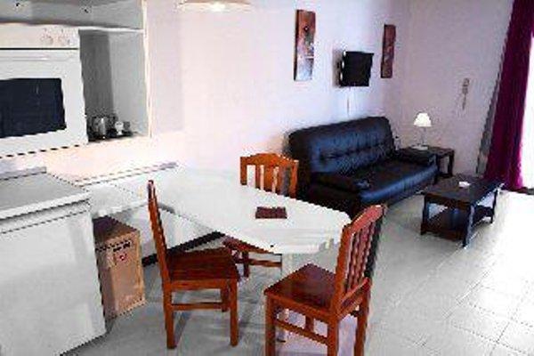 Apartamentos Oceano - фото 12