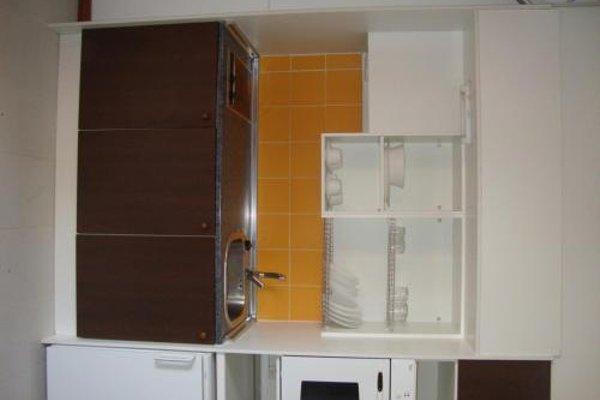 Apartamentos Oceano - фото 15