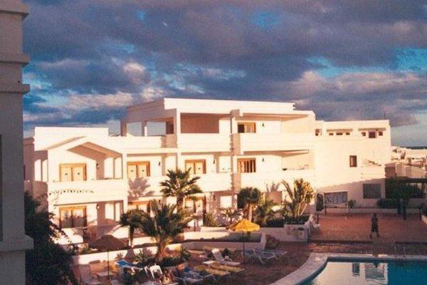 Apartamentos Oceano - фото 22