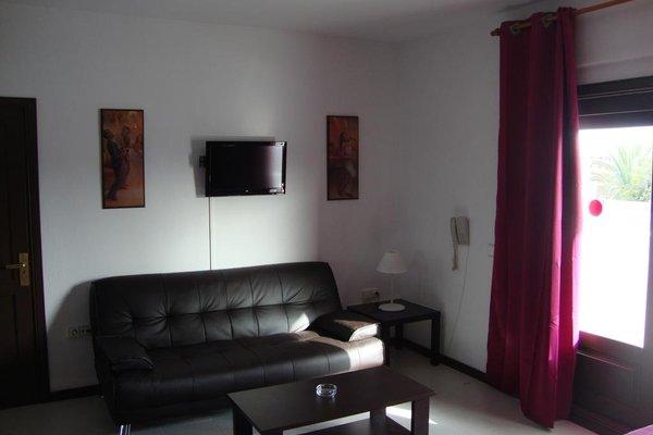 Apartamentos Oceano - фото 6