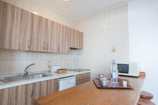 Apartamentos Celeste - фото 11