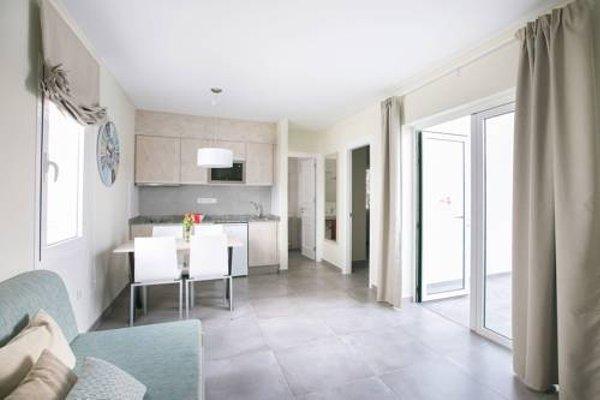 Apartamentos Celeste - фото 12