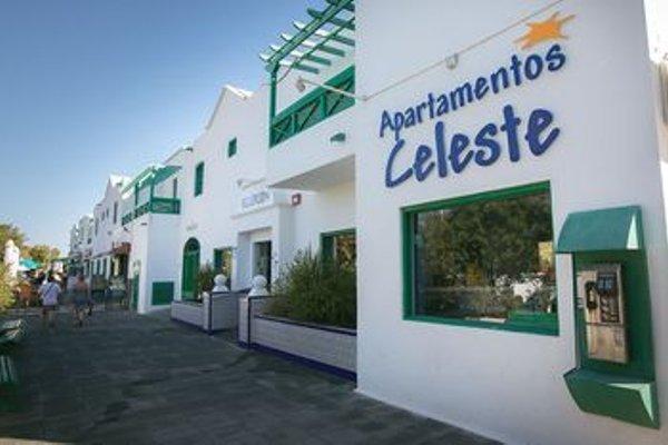 Apartamentos Celeste - фото 17