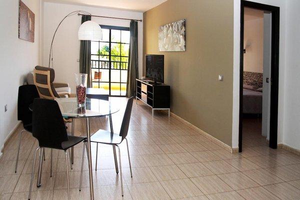 Apartamentos Santa Rosa - фото 4