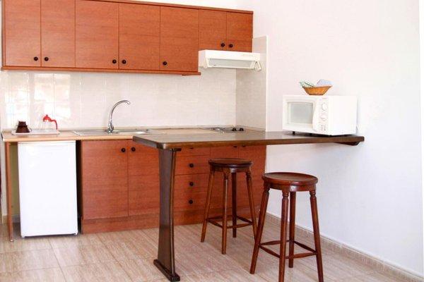 Apartamentos Santa Rosa - фото 9