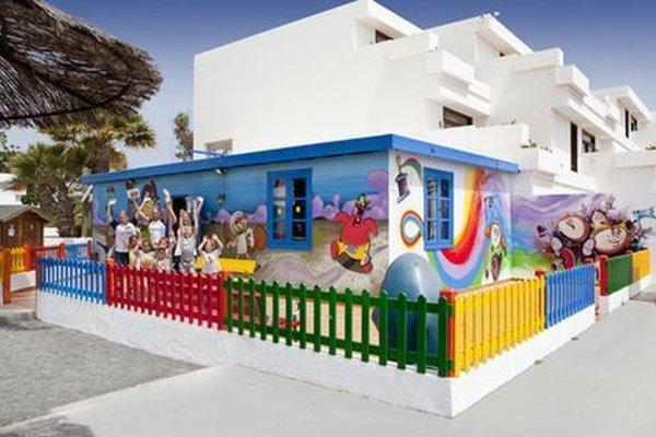 H10 Suites Lanzarote Gardens - 16