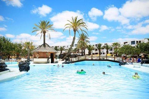 H10 Suites Lanzarote Gardens - 20