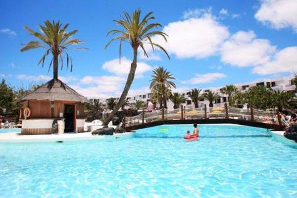 H10 Suites Lanzarote Gardens - 21