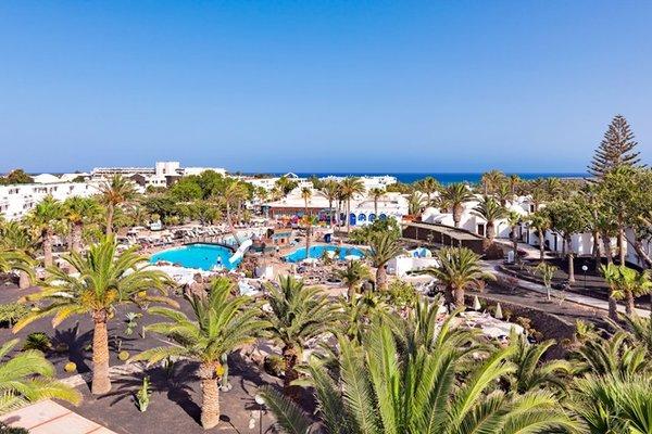 H10 Suites Lanzarote Gardens - 22
