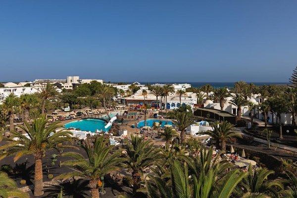 H10 Suites Lanzarote Gardens - 23