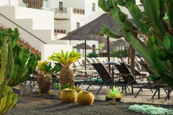 Vitalclass Lanzarote Spa & Wellness Resort - фото 18