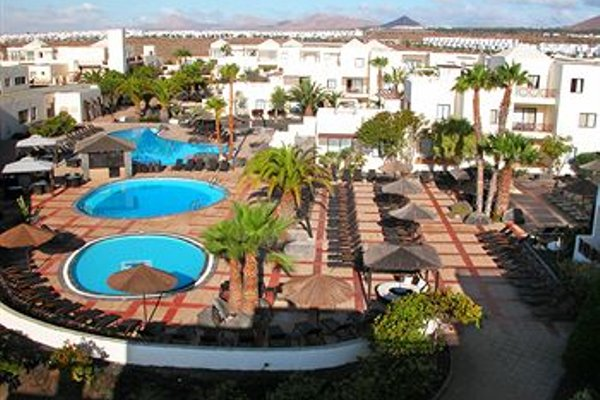 Vitalclass Lanzarote Spa & Wellness Resort - фото 23