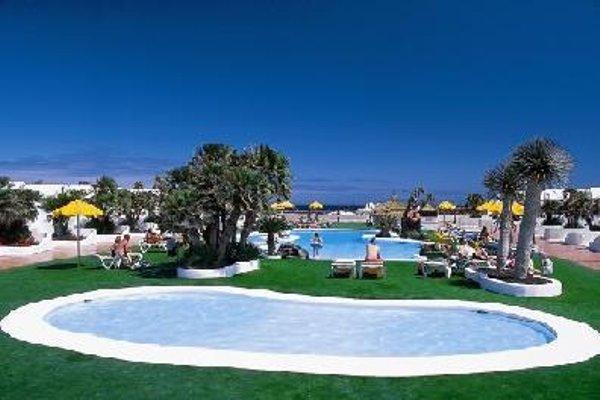 Sands Beach Resort - фото 19