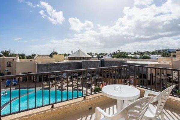 Blue Sea Apartamentos Costa Teguise Gardens - фото 16