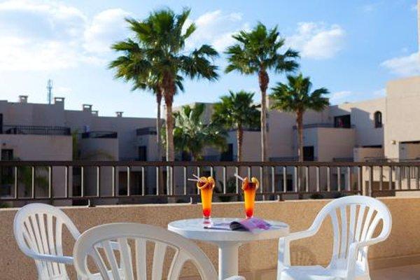 Blue Sea Apartamentos Costa Teguise Gardens - фото 21