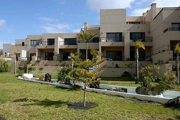 Blue Sea Apartamentos Costa Teguise Gardens - фото 22
