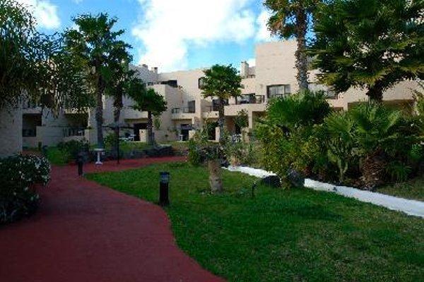 Blue Sea Apartamentos Costa Teguise Gardens - фото 23
