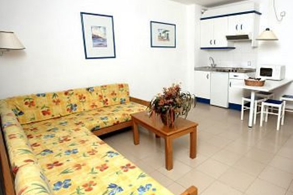Blue Sea Apartamentos Costa Teguise Gardens - фото 5