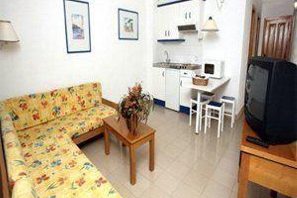 Blue Sea Apartamentos Costa Teguise Gardens - фото 6