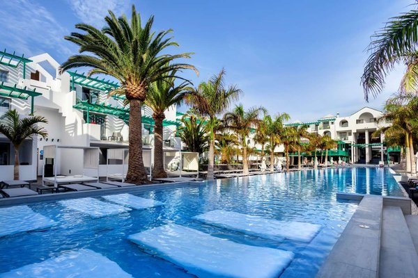 Barcelo Teguise Beach - Adults Only - 50