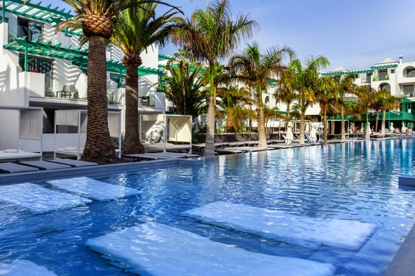 Barcelo Teguise Beach - Adults Only - 21