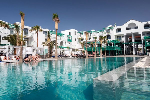 Barcelo Teguise Beach - Adults Only - 22