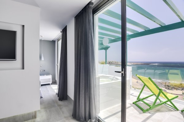 Barcelo Teguise Beach - Adults Only - 8