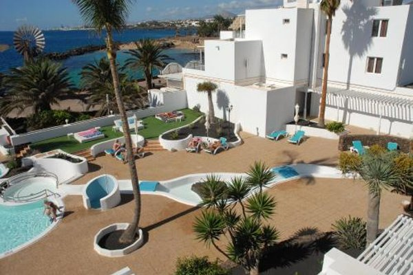 Neptuno Suites - Adults Only - 22
