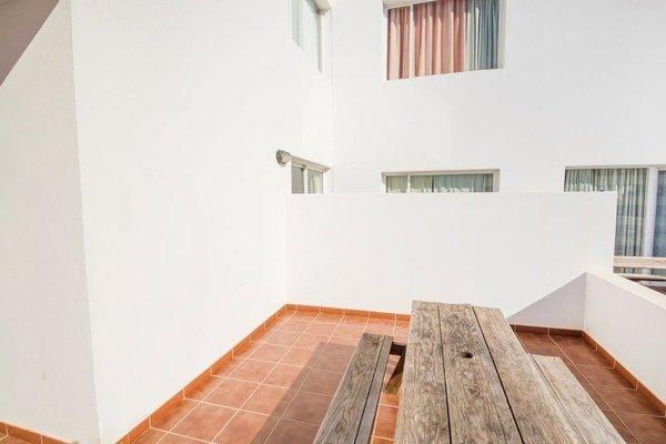Apartamentos Tabaiba - фото 13