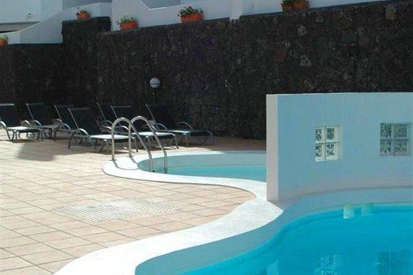 Apartamentos Tabaiba - фото 19