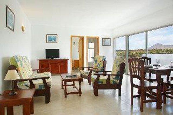 Apartamentos Tabaiba - фото 4