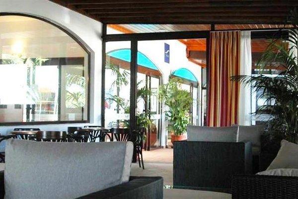 Apartamentos Tabaiba - фото 7