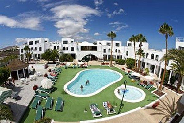Apartamentos Sol - фото 50