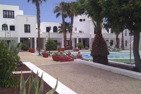 Apartamentos Sol - фото 21