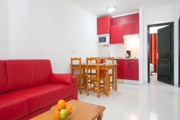 Apartamentos Sol - фото 6