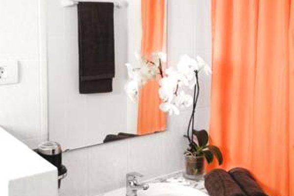 Apartamentos Sol - фото 9