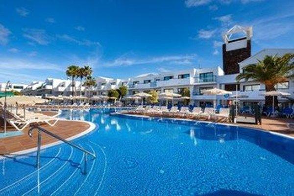 Be Live Experience Lanzarote Beach (ех. Luabay Lanzarote Beach) - 18