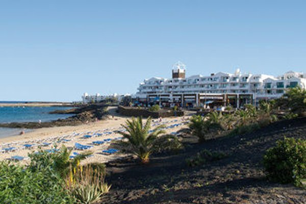 Be Live Experience Lanzarote Beach (ех. Luabay Lanzarote Beach) - 23