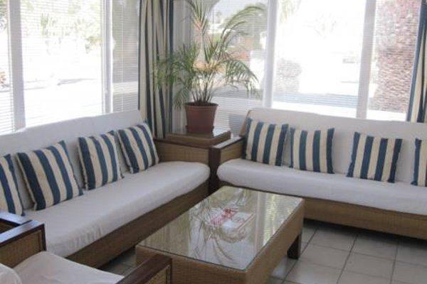 Apartamentos Los Molinos - фото 3