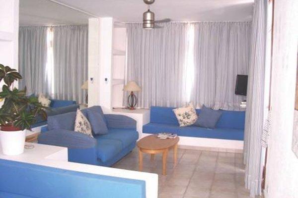 Apartamentos Los Molinos - фото 4
