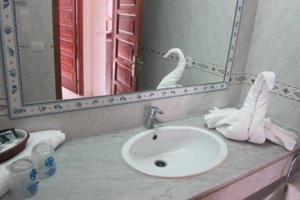 Apartamentos Los Molinos - фото 5